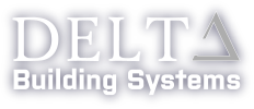 Delta Building Systems Logo