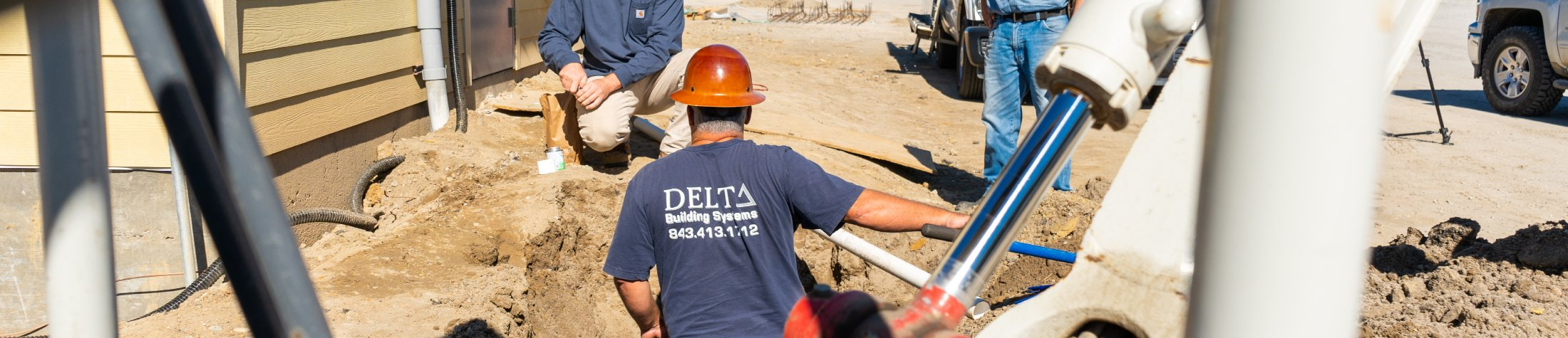 Delta-Contact