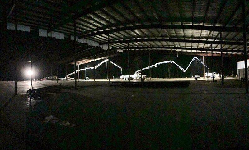 Distribution Center - 18