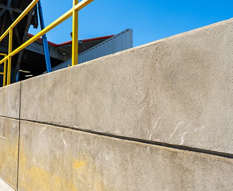 Heavy Civil Concrete